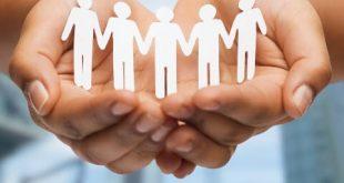 رشته مددکاری اجتماعی