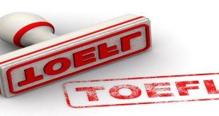 آزمون تافل (آزمون TOEFL)