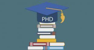 دریافت کارنامه نهایی دکتری دانشگاه آزاد 99