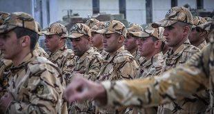 تحصیل همزمان سربازان در دانشگاه علمی کاربردی